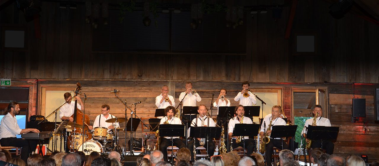 Musik im Stadl 2019 – Jazz